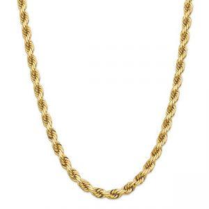 Cadenas de oro de 14k al mejor precio