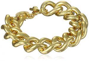 Cadenas chapadas en oro de cualquier estilo