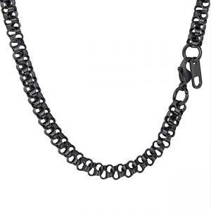 La cadena perfecta para combinar con ese vestido