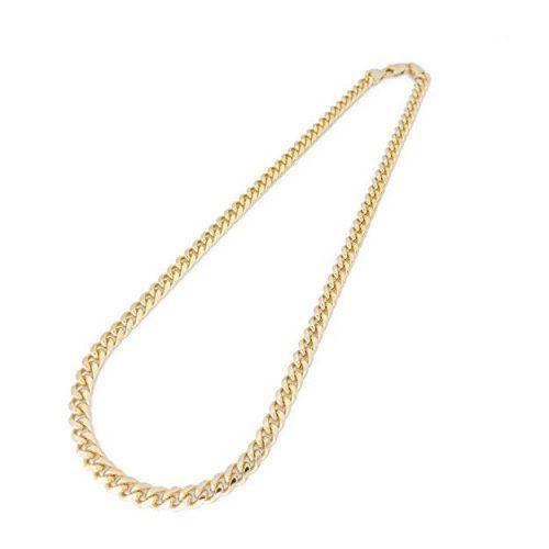 fc25a93ffef9 ⛓ Cadenas de Oro Amarillo - Todo Tipo de Estilo