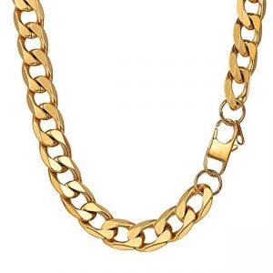 Cadenas de oro cubano de gran calidad
