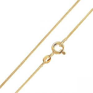 Cadenas finas de oro muy elegantes