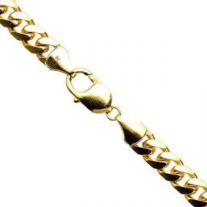 Cadenas de oro baratas fabricadas especialmente para mujeres de 2019