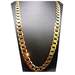 Encuentra cadenas de oro de 14 k de gran calidad