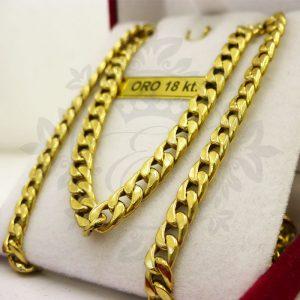 Cómo limpiar una cadena de auténtico oro de 48 K