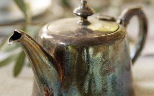 Una de las características más llamativas de la plata es que no se oxida con el paso de los años