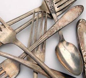 Conoce las propiedades de la plata y por qué es un metal tan fascinante